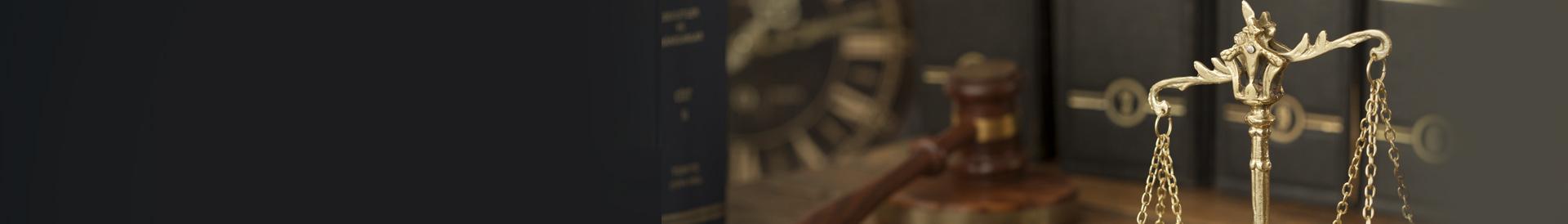 Kancelaria Adwokacka -  Prawo administracyjne